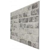 دیوارپوش طرح آجر - کد227